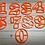Thumbnail: Full Number Set