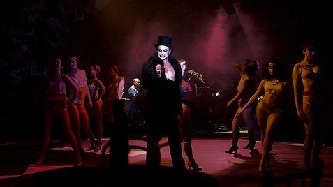 Cabaret - Emcee and Dancers 3.jpg