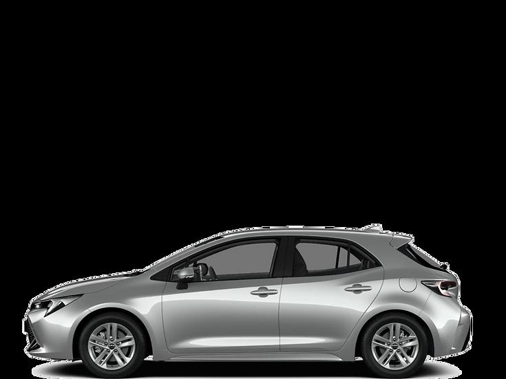 TOYOTA Corolla Touring Sports 2.0 HSD Premium (Kombi)