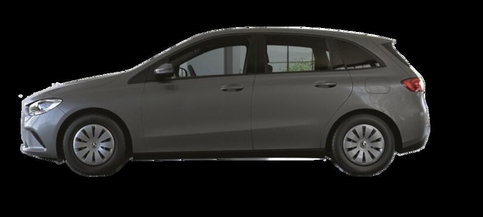 MERCEDES-BENZ B 180 Urban 7G-DCT (Kompaktvan / Minivan)