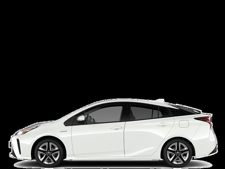 TOYOTA Prius+ Wagon 1.8 VVTi HSD Style (Kompaktvan / Minivan)