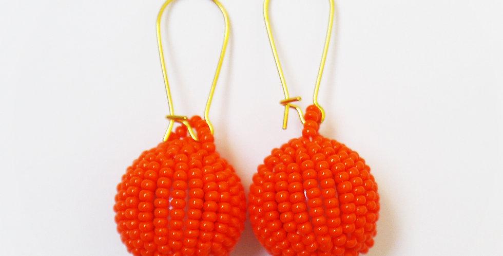 Comètes Orange