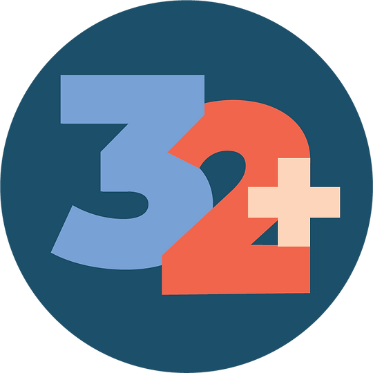 32 Plus Logo Background.png