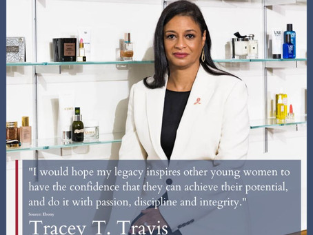 WinFin joins the celebration of the #BlackHistoryMonth with Tracey Travis