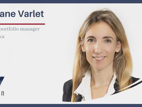 Investing in gender diversity with Soliane Varlet