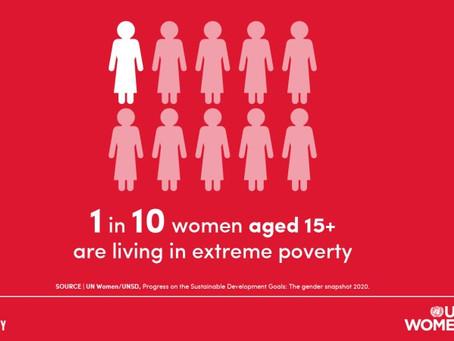 UN Women: Progress on the Sustainable Development Goals- The gender snapshot