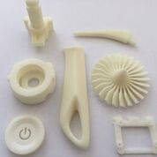 Diverses pièces en 3D