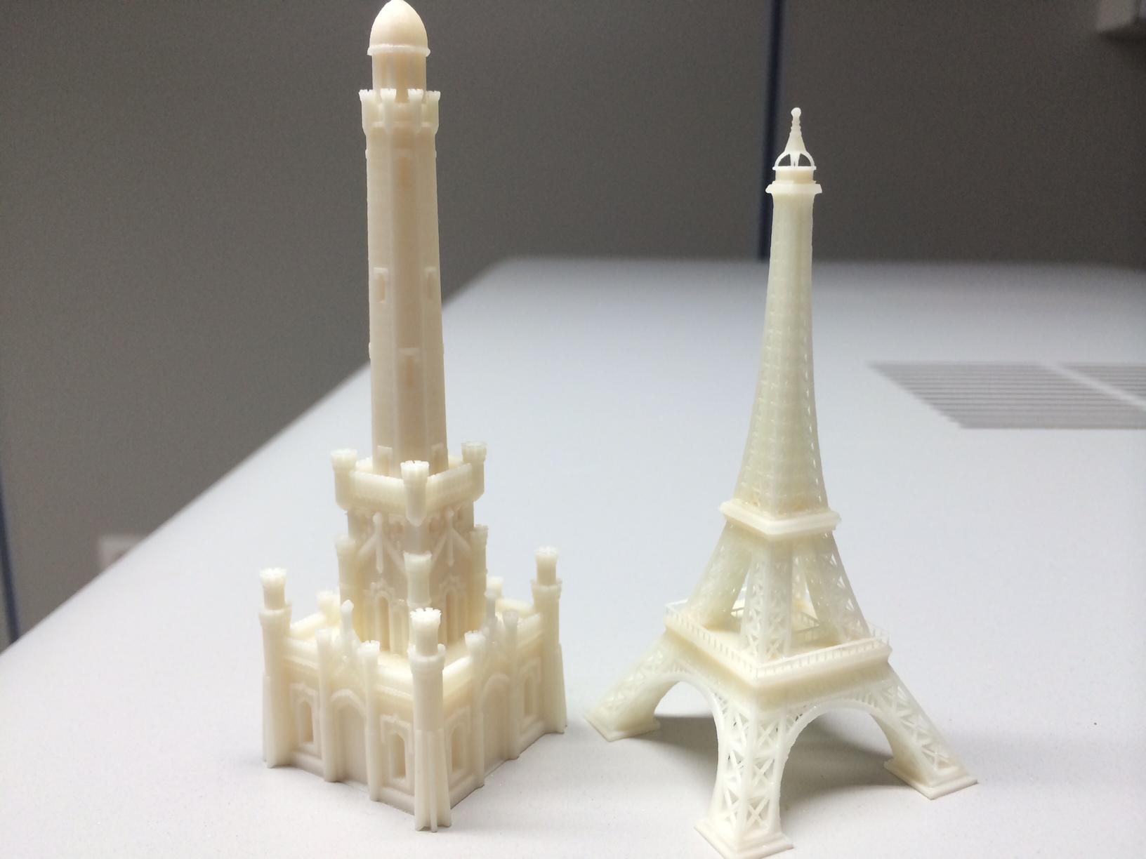 Pièces d'Impression 3D