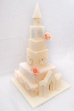 wedding cakes deborah's cakes and sugarcraft