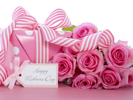 What Moms Really Want for Mother's Day                             (Hint: It's Complicated)