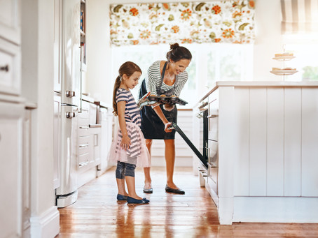 Experts Answer Age-Old Question: Repair or Replace Broken Home Appliances?