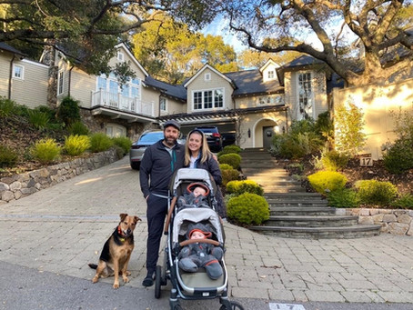 As Cities Lose Luster, Residents Flee to Suburbs
