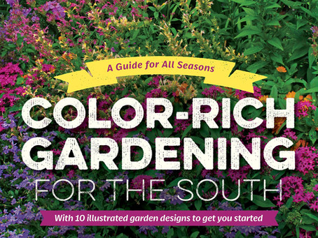Conquering Flower Fears: Book Helps Gardeners Add Color