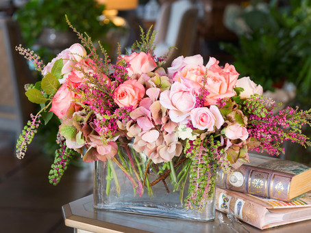 Floral Arrangements Part 2: Tips to Get the Flowers You Want