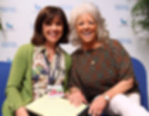 Marni and Paula Deen