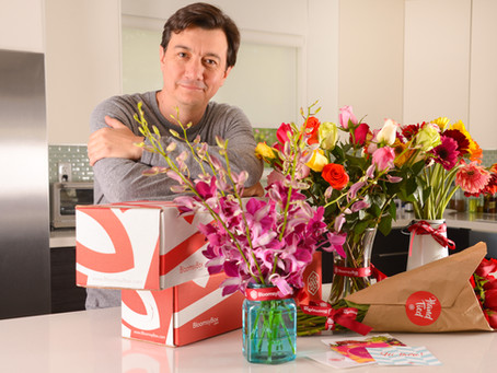 Floral Arrangements 3: Dirty Secrets of a Not So Rosy Business