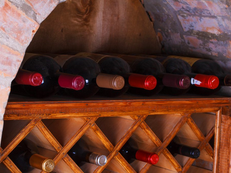 Aging Gracefully Is Easy – If You're Wine