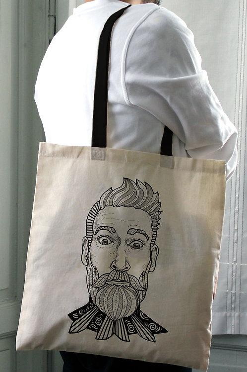 KENNY tote bag