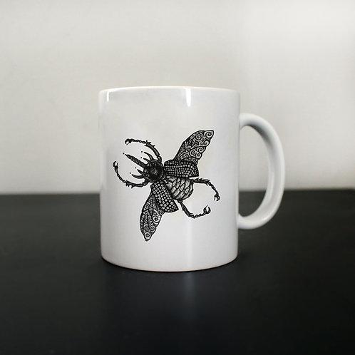 STAG 2 mug