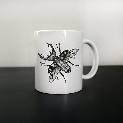 STAG 4 mug