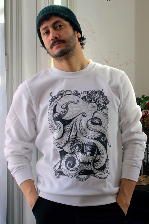 OCTOKING sweatshirt