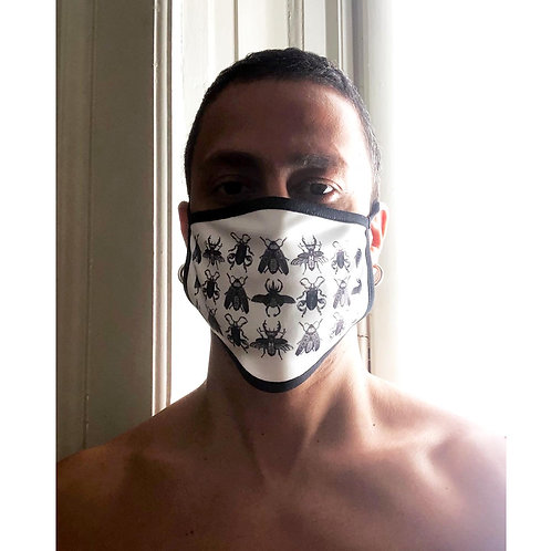 INSECTS mask