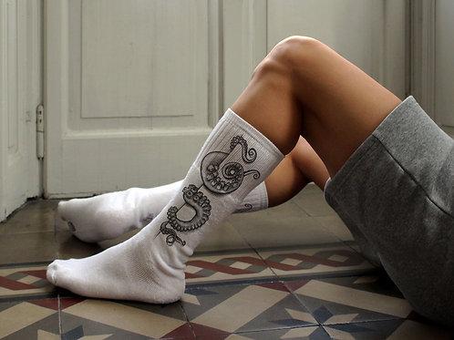 ESCAPE socks