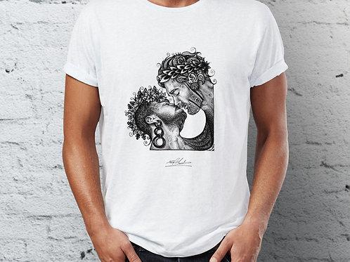 A QUIEN LE IMPORTA A QUIEN AME? t-shirt