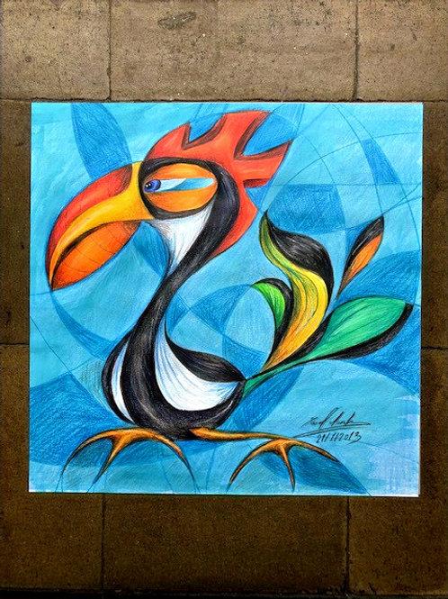 TUCANO (colored)