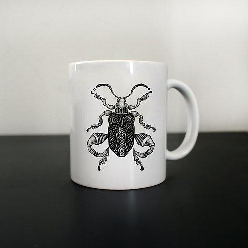 STAG 3 mug