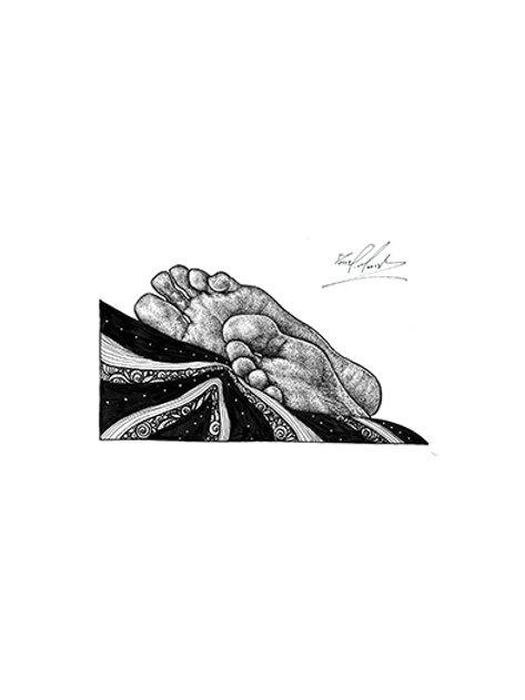 LEGS RAIMUNDO - NEW