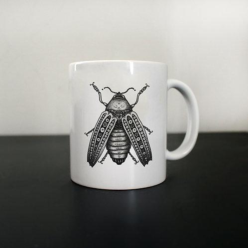 STAG 1 mug