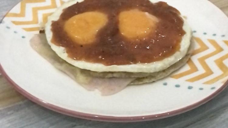 Huevos del Patron