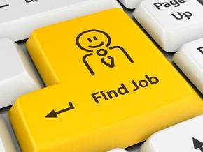 Algunas estadísticas sobre la búsqueda de empleo