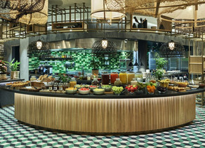 Hotels Experiment With Reducing Food Waste: Will All-You-Can-Eat Buffets Be History?