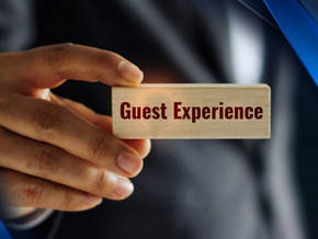 Improving the Guest Experience Starts Now