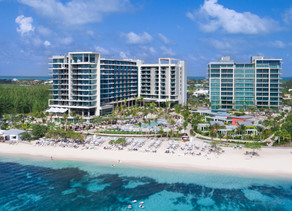 Experts' tips for building storm-resilient hotels