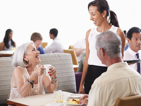 Seniors Will Save HospitalityThe Why, the What and the How of Attracting this Key Demographic