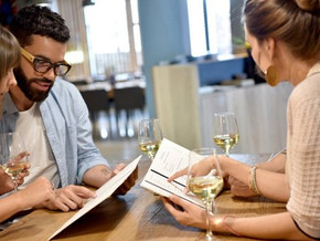 Why Hotel Restaurants Struggle: Personal Preference over Guests' Needs
