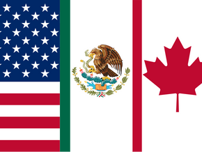 Mexico Could Emerge as a Suprise Winner if NAFTA Retooling Works Out
