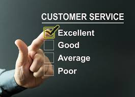 Excellent Customer Service? It Starts at the Top!