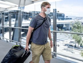 La biometría, inteligencia artificial y gestión de identidad digital se unen para cambiar los viajes