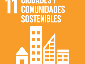 Objetivo 11 del Desarrollo Sostenible Lograr que las ciudades y los asentamientos humanos sean inclu