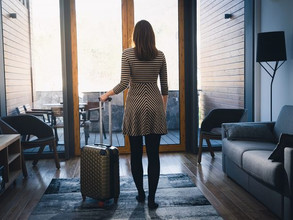 In a world of mobile lifestyles and remote working, what role will hotels play?