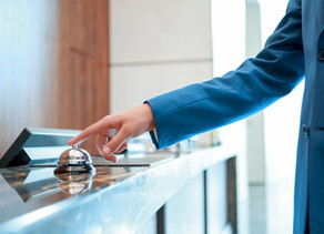 Trends Shaping the Future of Guest Service in Hospitality