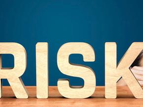 Definición del riesgo empresarial y principales tipos