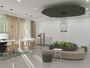 Claves para adaptar las zonas comunes de los hoteles a la nueva normalidad