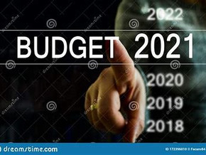 A budget season like no other