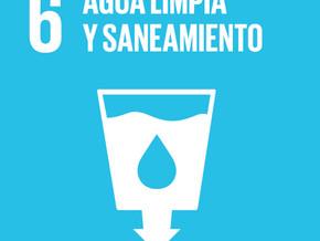 Objetivo 6 del Desarrollo Sostenible Garantizar la disponibilidad de agua y su gestión sostenible y