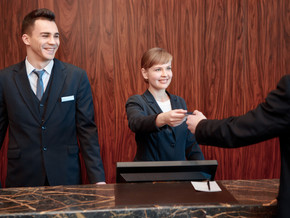 It Is Time We Get Back To Basics! The Secret to Giving Hotel Guests What They Want